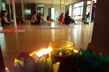 Free Yoga Workshop