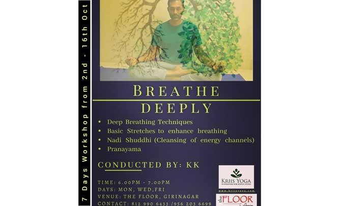 Breath Therapy